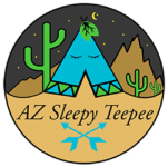 Sleepy Teepee | The Ultimate Sleepover | Kids Birthday Parties and Entertainment